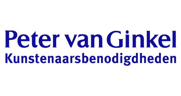 logo Peter van Ginkel