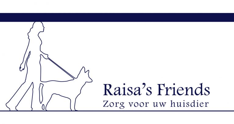 logo Raisa's Friends