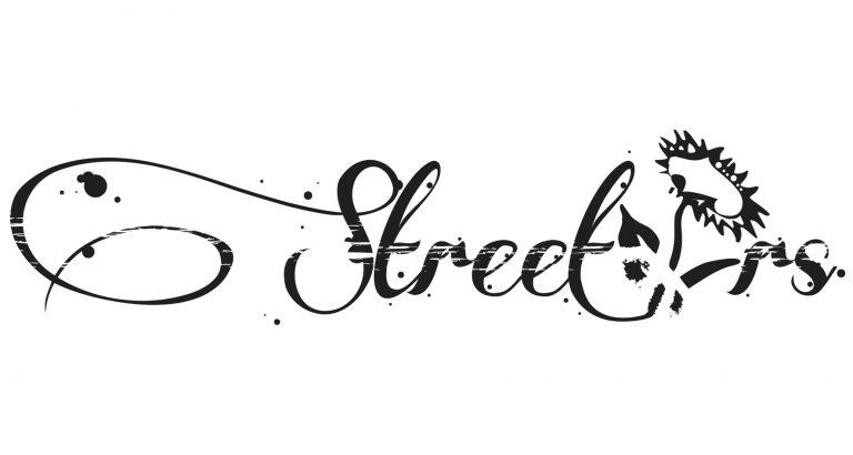 logo Streetflowers
