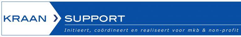 logo Kraan Support